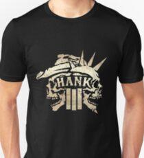 Hank Willie Unisex T-Shirt