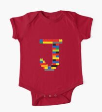 J t-shirt Kids Clothes