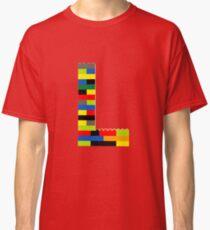 L t-shirt Classic T-Shirt