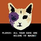 All Your Game Are Belong To Base by basegg