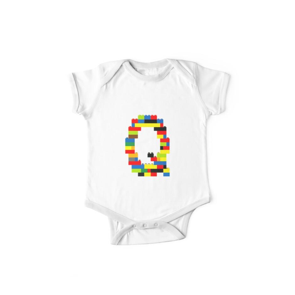 Q t-shirt by Addison
