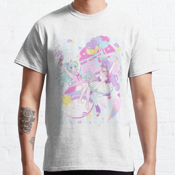 Funfair Party - Pastel Classic T-Shirt