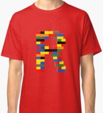R t-shirt Classic T-Shirt