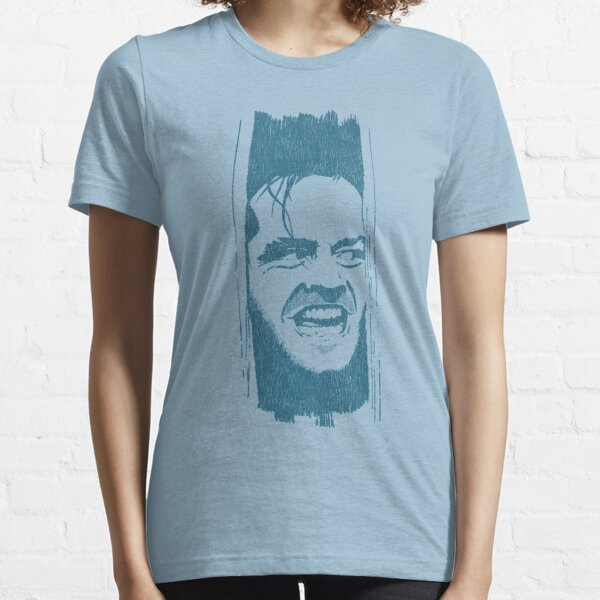 Here's Johnny! Essential T-Shirt