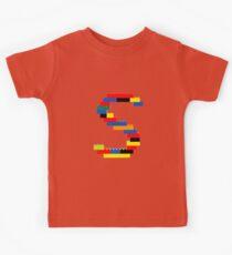 S t-shirt Kids Clothes