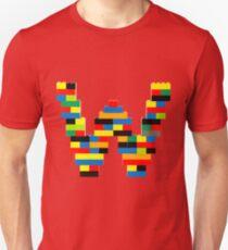 W t-shirt T-Shirt