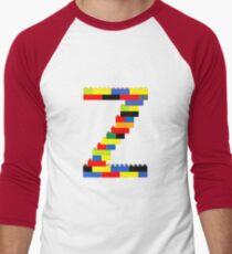 Z Men's Baseball ¾ T-Shirt