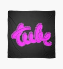 NDVH The Tube - neon Scarf