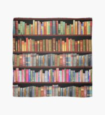 Jane austen antique books & other British antique books Scarf