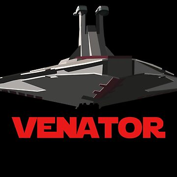 Venator by Shineytrooper