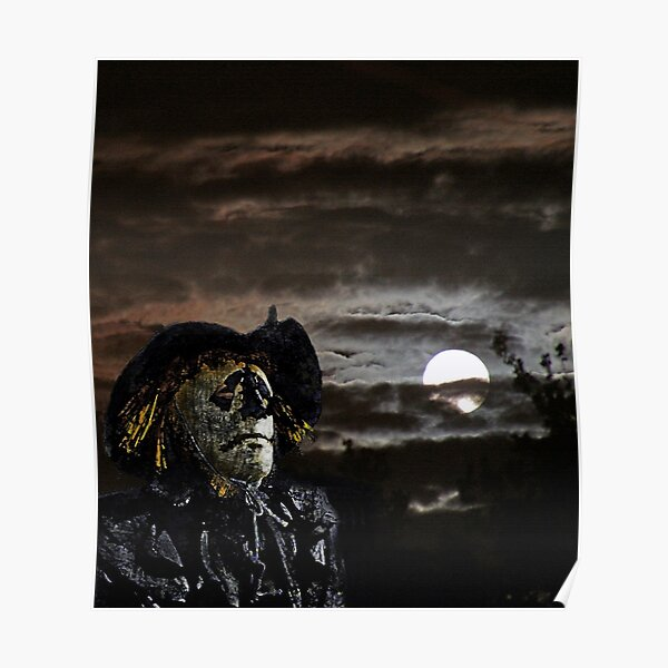 The Scarecrow of Romney Marsh Poster