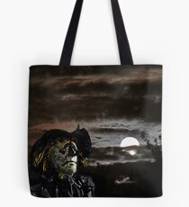 The Scarecrow of Romney Marsh [FluxLimbo] Tote Bag