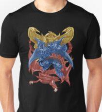 Egyptian God Cards Unisex T-Shirt