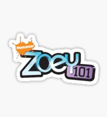 Zoey 101 Sticker