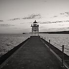 Minnesota Lighthouse by Rachael Martin