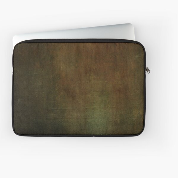 A Gap in the Past Laptop Sleeve