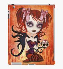 Fallen Angel iPad Case/Skin
