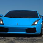 2008 Lamborghini Gallardo by TeeMack