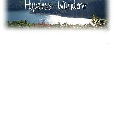 hopeless wanderer by abibennett29