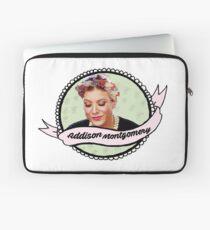 Addison Montgomery Design Laptoptasche