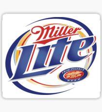 ML Beer Sticker