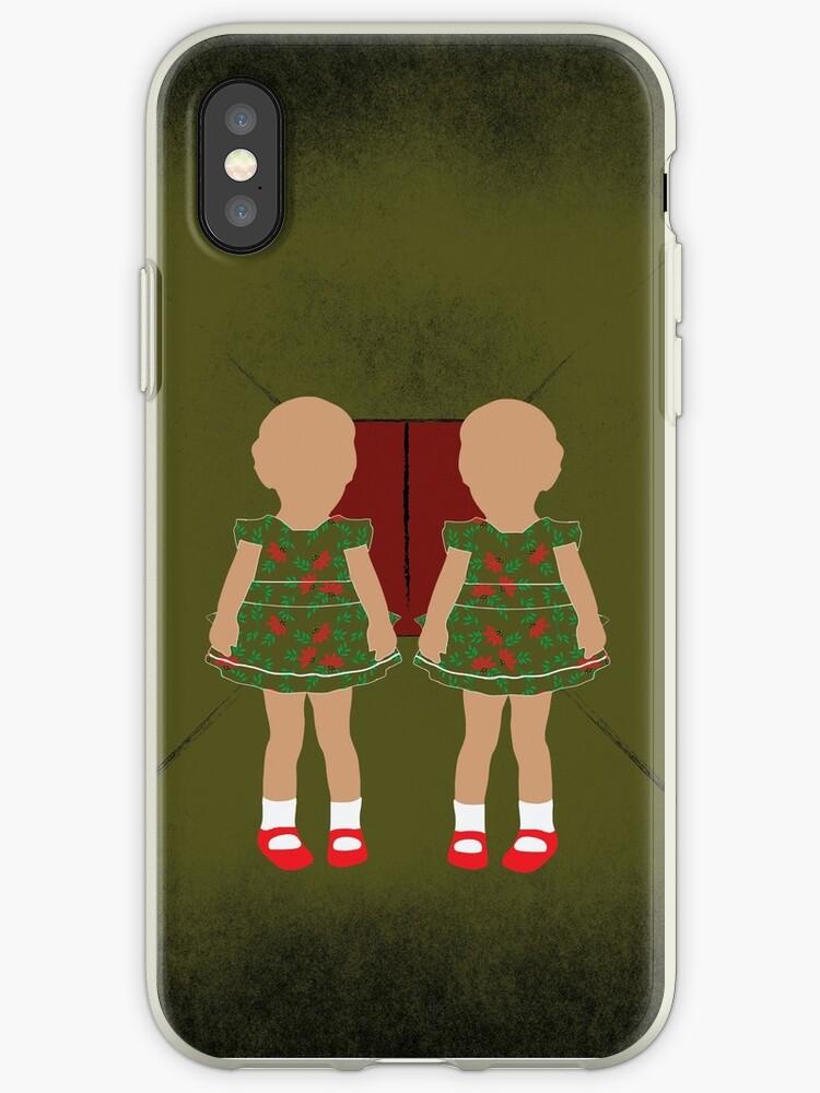 Twin Girls by QueenieLamb