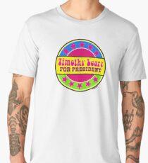 Timothy Leary For President Men's Premium T-Shirt