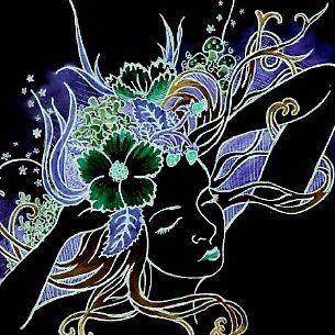 ophelia phosphorous by sarah e. melville