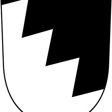 Bubendorf by HaroldHeraldry