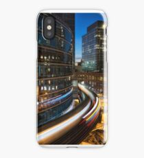 Wells and Kinzie iPhone Case/Skin