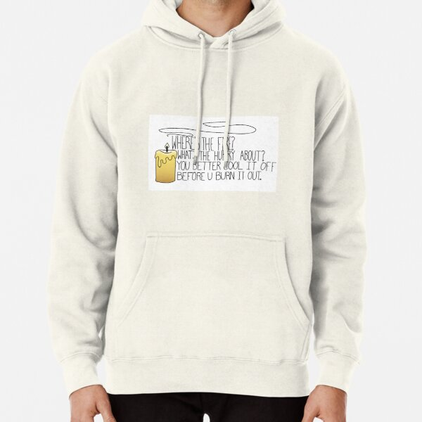 Vienna waits for you Pullover Hoodie