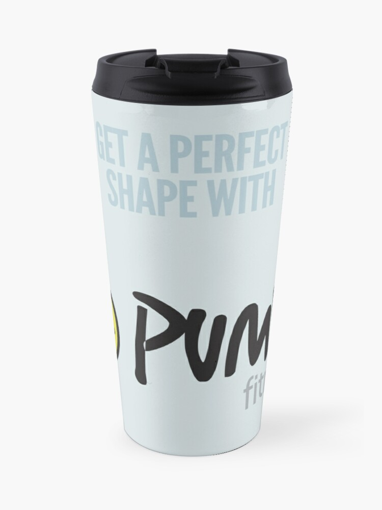 f9c0c501 Perfect Shape with Pumba Fitness