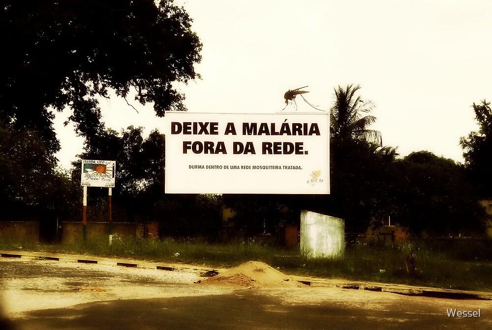 Realidade de Moçambique by Wessel