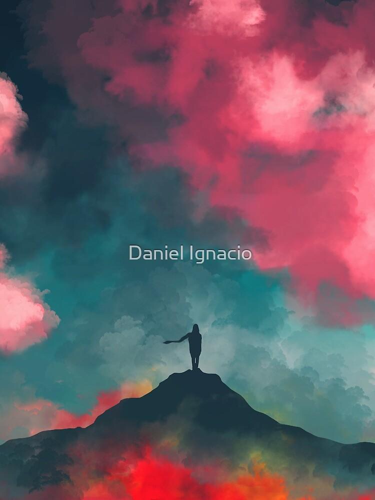 Anxieties Away by dkrai