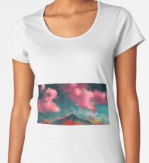Anxieties Away Women's Premium T-Shirt