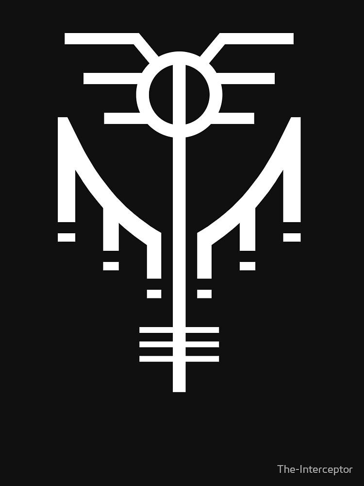 Valkyrie insignia by The-Interceptor