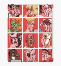 Losers iPad Case/Skin
