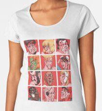 Losers Women's Premium T-Shirt