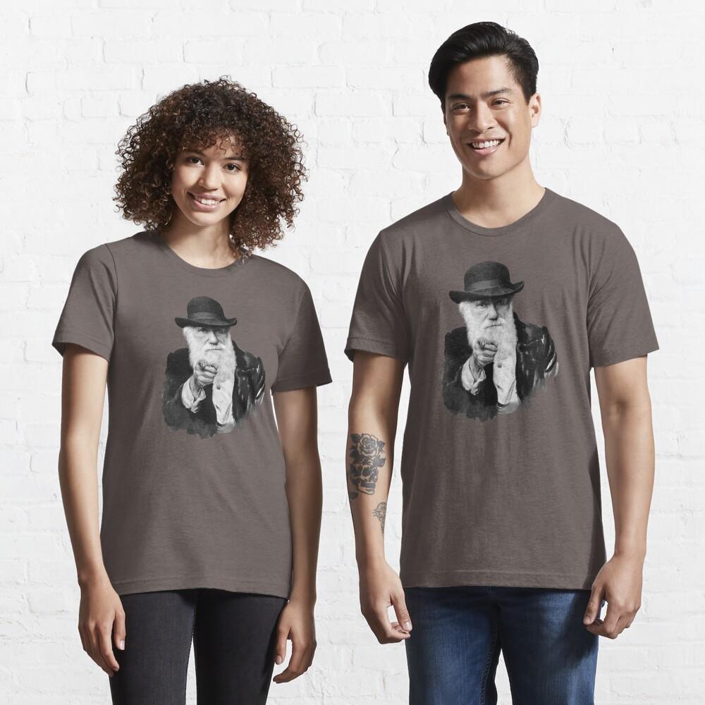 Evo Wants You! Essential T-Shirt