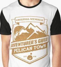 Adventurer's Guild Graphic T-Shirt