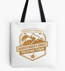 Adventurer's Guild Tote Bag
