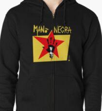 The Mano Zipped Hoodie
