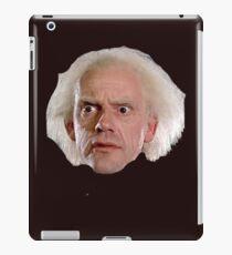 1.21 giga watts iPad Case/Skin
