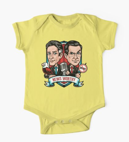 News Worthy Kids Clothes