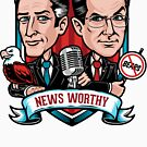 News Worthy by harebrained