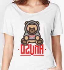 OZUNA LOGO New Design Best T-shirt Women's Relaxed Fit T-Shirt