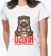 OZUNA LOGO New Design Best T-shirt Women's Fitted T-Shirt