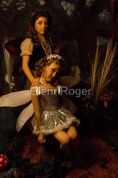 Fairies XI by GlennRoger
