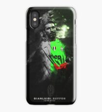 buffon - it's by my own hand. My mind is spinning blanks inside every iPhone Case/Skin