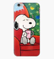 Snoopy iPhone Case